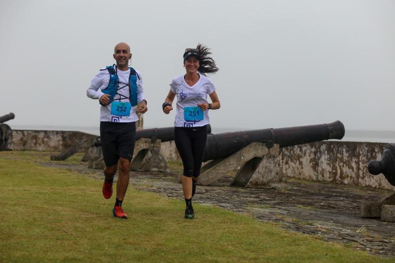 Amazing Runs Ilha do Mel destaca-se como uma das corridas em trilhas mais importantes do calendário brasileiro