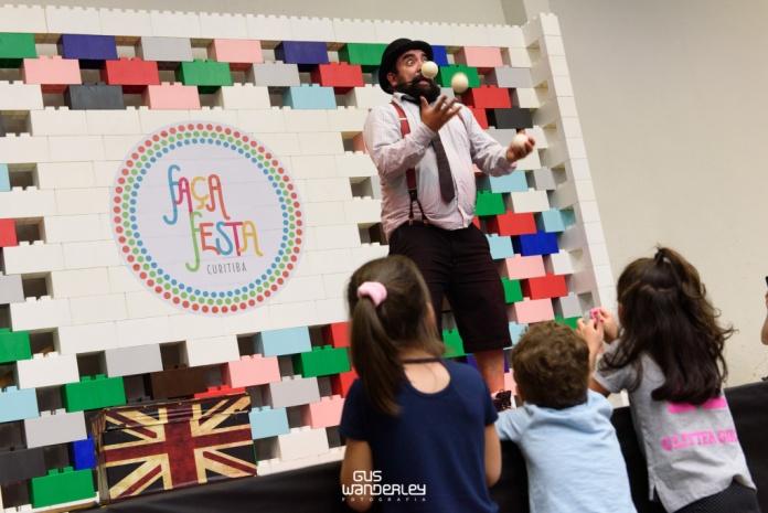 Com entrada gratuita, feira traz programação cultural e novidades para festas infantis
